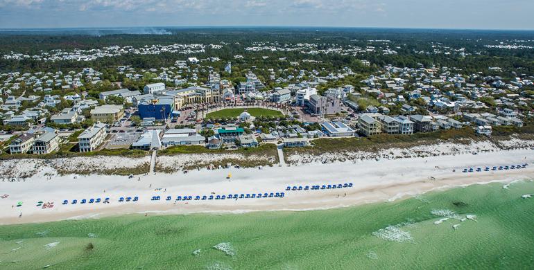 Seaside Real Estate for sale
