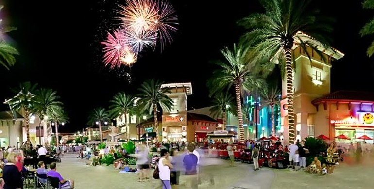 Destin Florida Real Estate