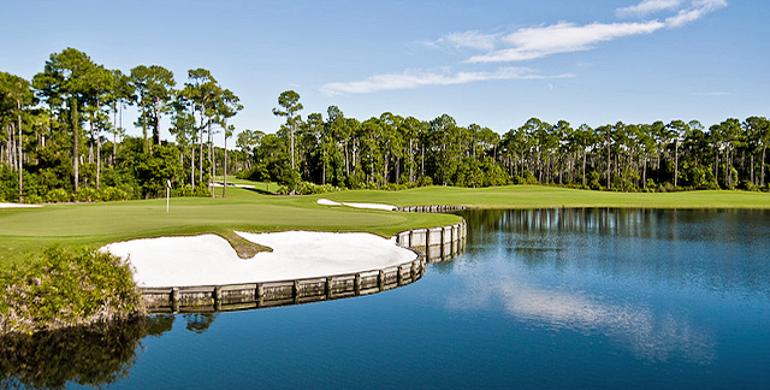 Destin Florida Golf